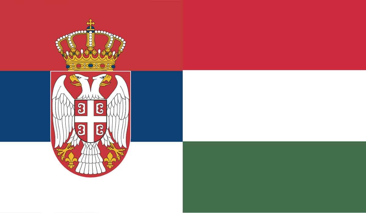 Semestar dobre volje Bilateralna saradnja Mađarska – Srbija